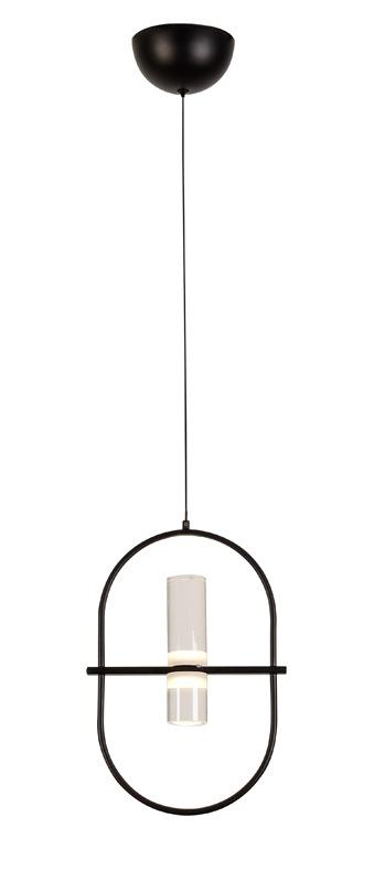 Lámpara LED moderna para barra